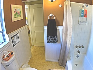 ......click on image to see more of the 1st bathroom