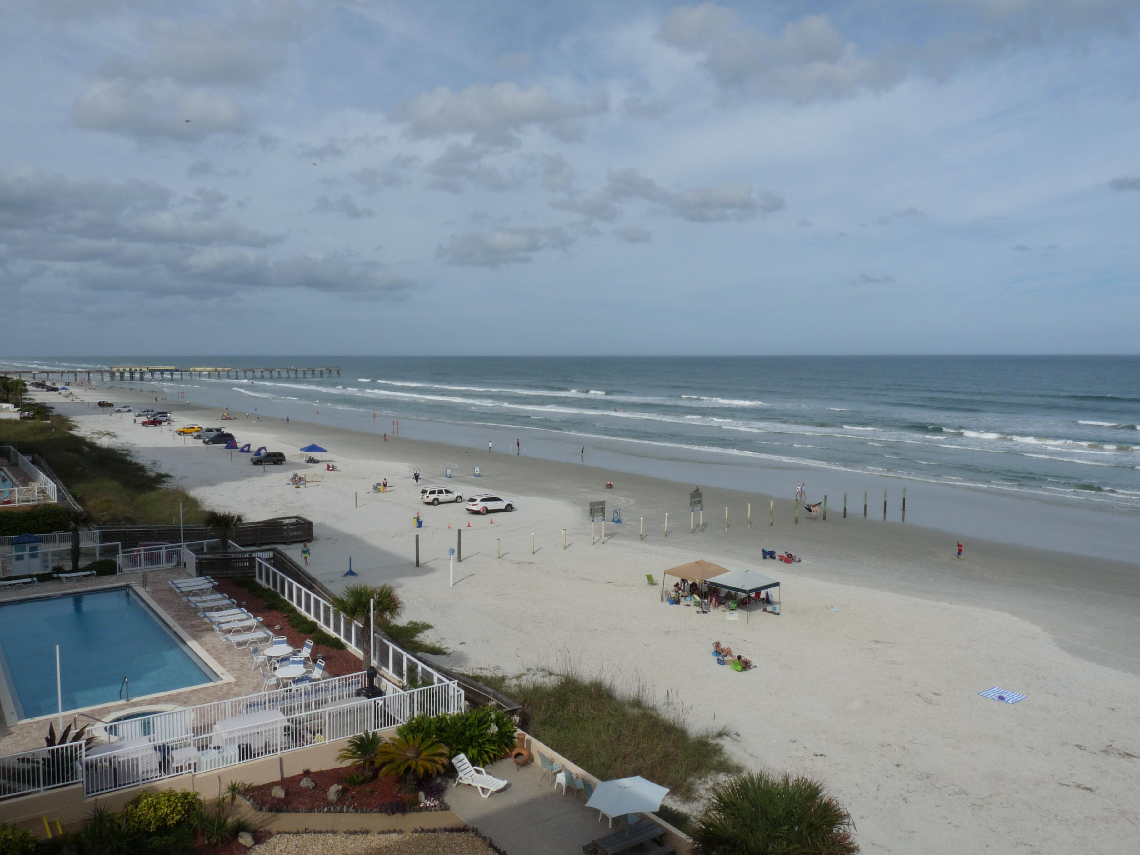 Daytona Beach Dog Friendly Rentals